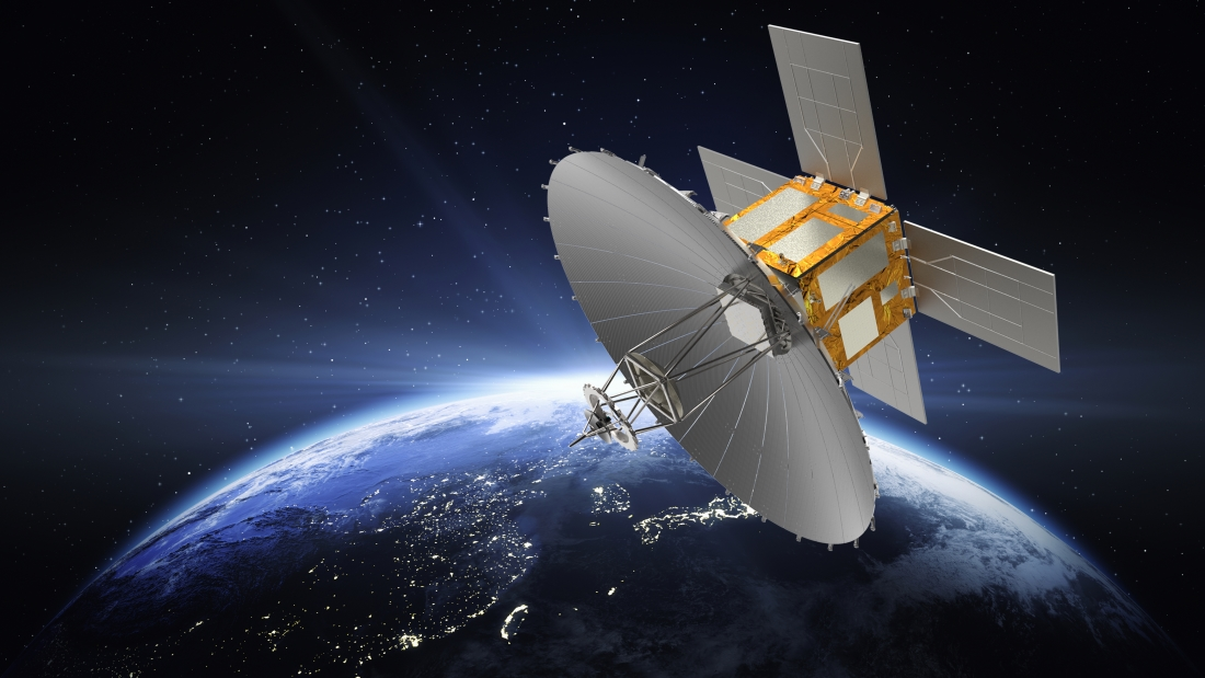 Thales Alenia Space will support Korean Aerospace Industry