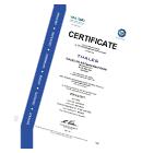 IoT VDA Certificate Thumbnail