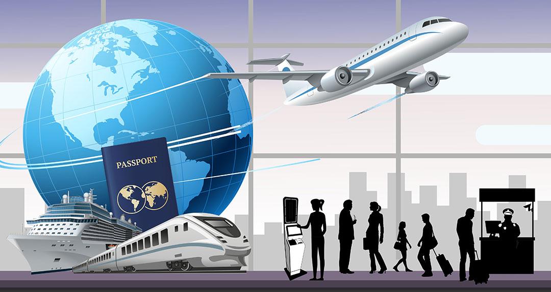 Border and Visa Management