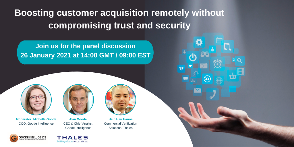 Joins us at https://events.eventzilla.net/e/boosting-customer-acquisition-remotely-without-compromising-trust-and-security-2138784744