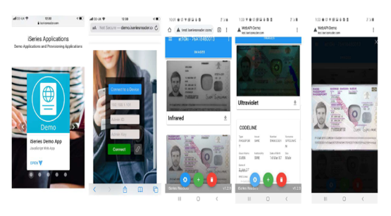 iSeries-sample-application