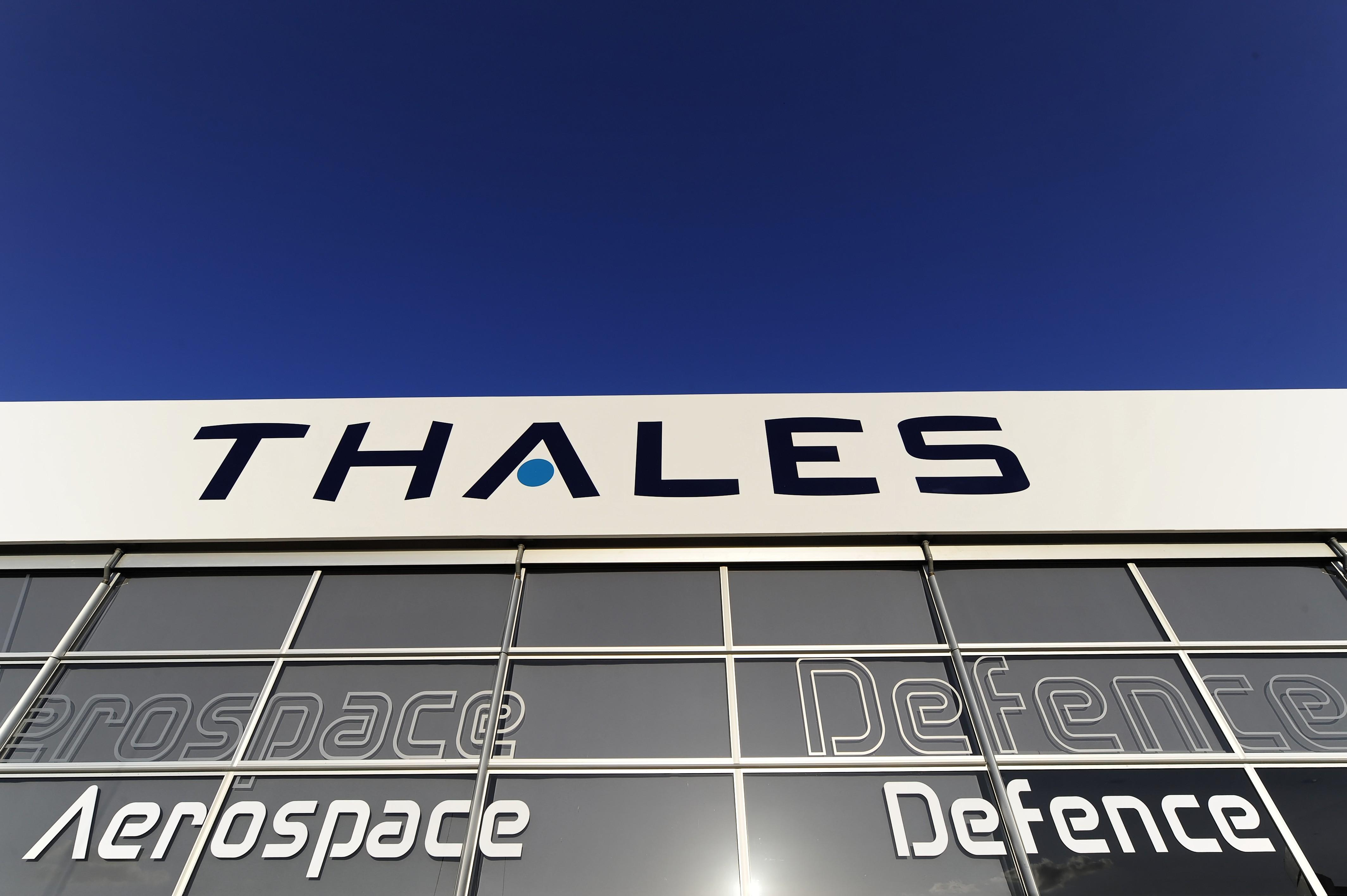 Thales generic show - Thalesgroup