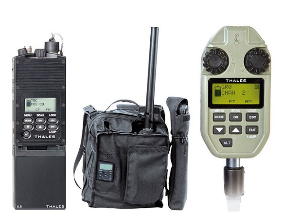 AN/PRC-148 SYSTEM   Thales Group