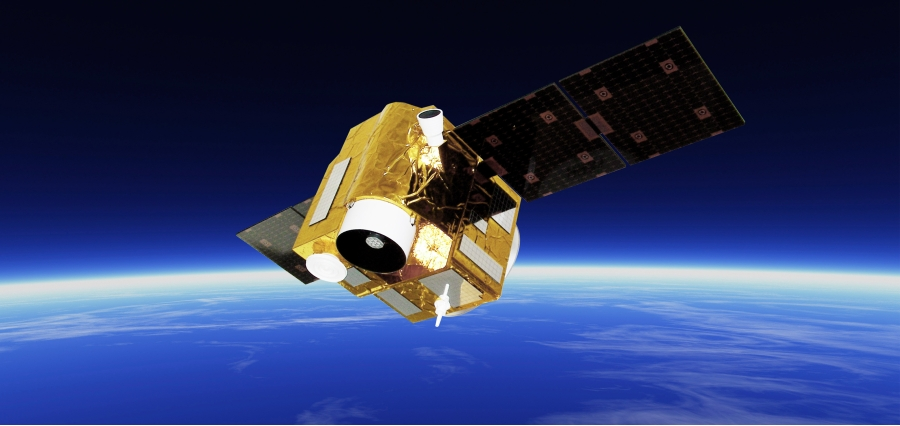 Earth-Observer Optical - Thalesgroup