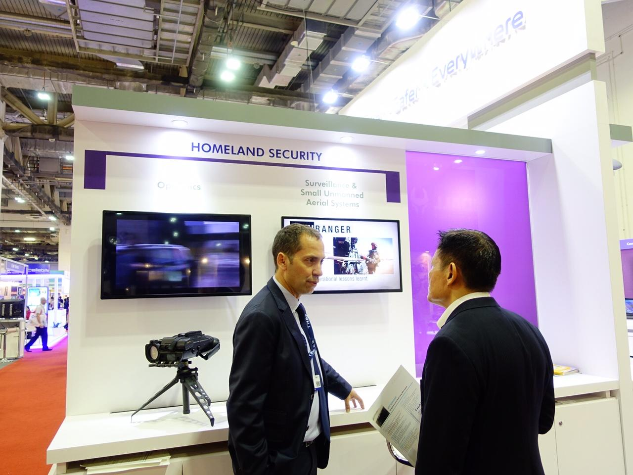 MilipolAsiaPacific2017_Homelandsecurity - Thalesgroup