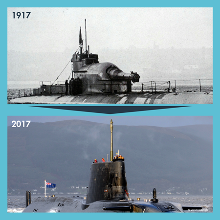 100 Years of Periscope 400px - Thalesgroup