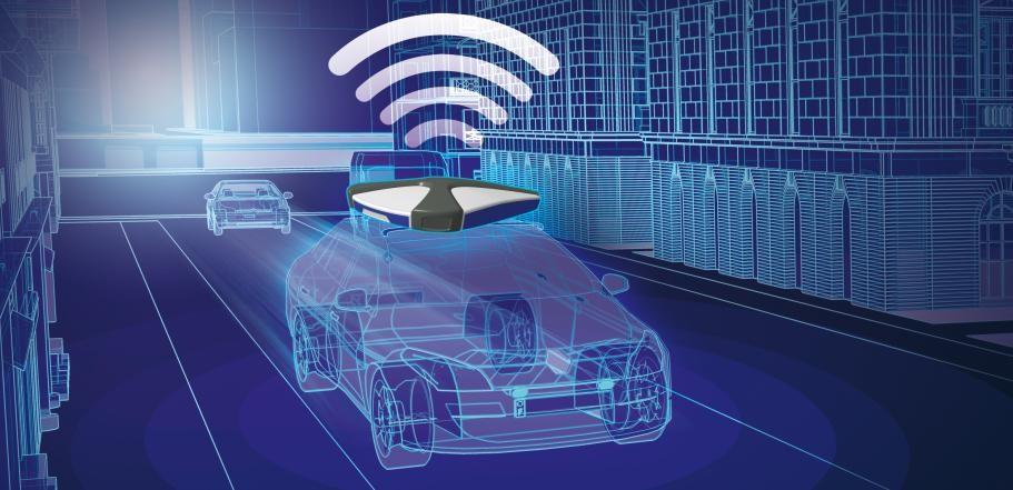 A new connected solution for security force vehicles - Thalesgroup