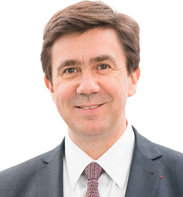 pierre-eric-pommelet-exec-comittee - Thalesgroup