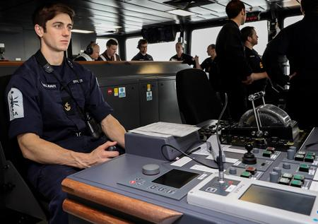 Thales is providing the communications systems on-board - Thalesgroup
