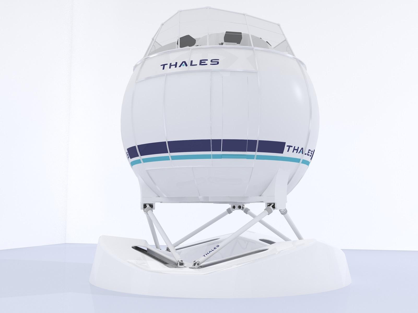 Training centres - Thalesgroup