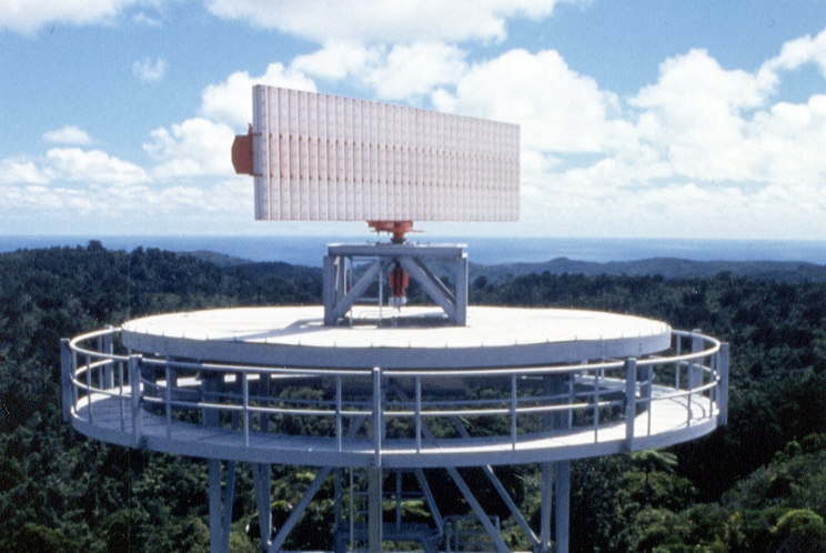 Secondary surveillance radar - Thalesgroup