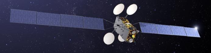 SGDC - Geostationary Satellite for Defence and Communications  - Thalesgroup