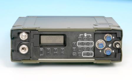 HF 3000 | Thales Group