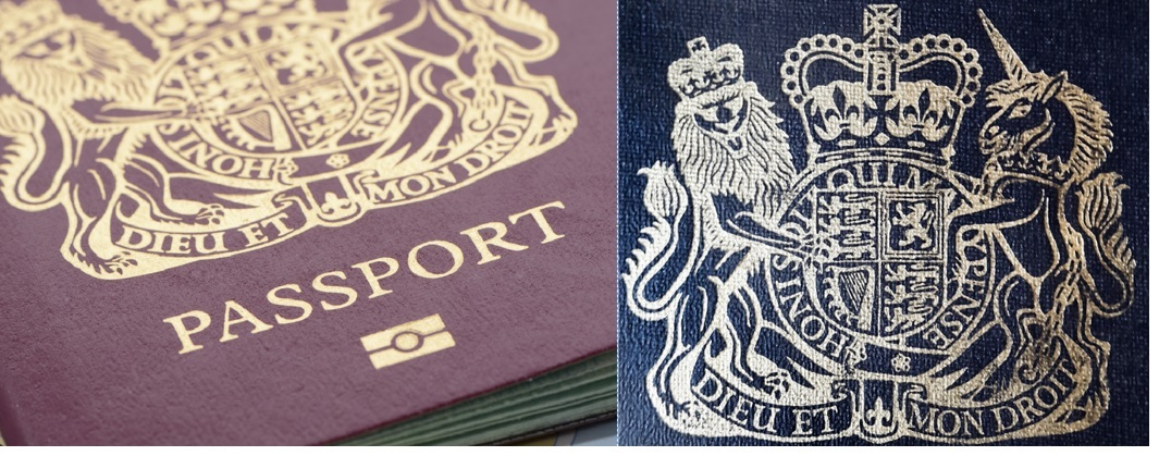 UK passport: A new travel document for 2020 | Thales