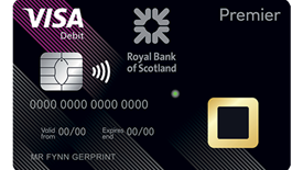 RBS Biometric card