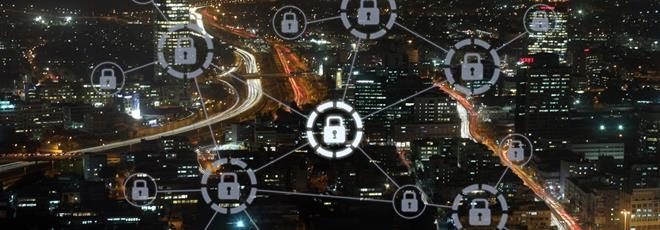 IoT security solutions