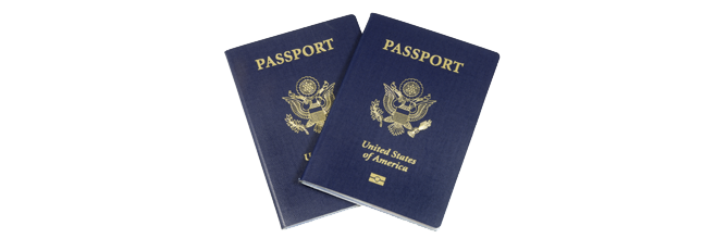 US ePassport