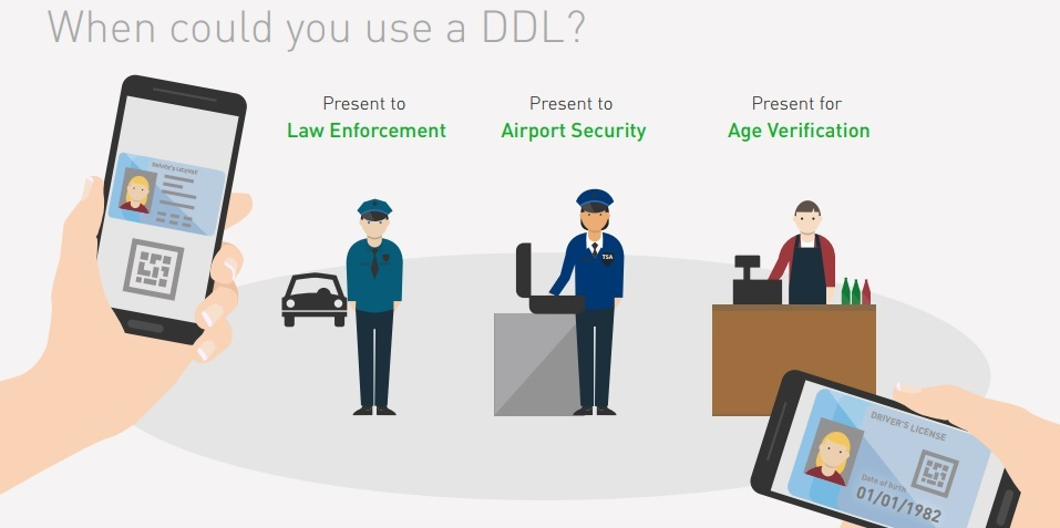 When could you use a DDL?
