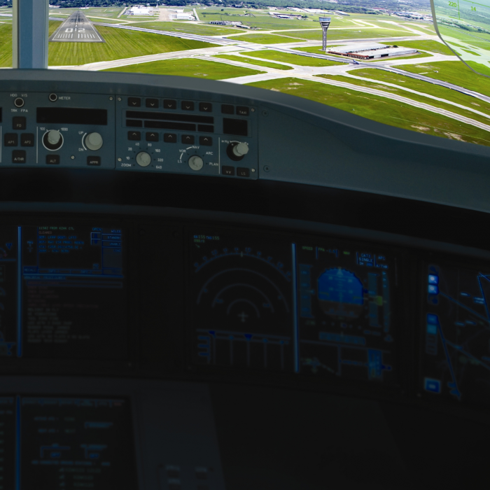 Flight deck, Avionics Equipment & Functions