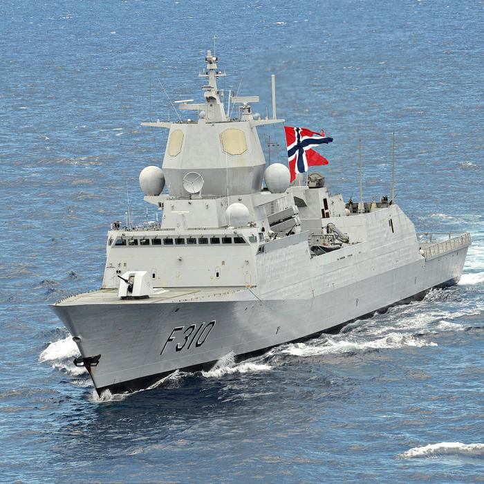 Norway defence - Thalesgroup