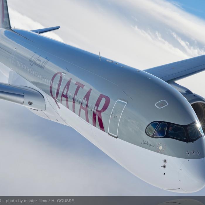 Qatar | Thales Group