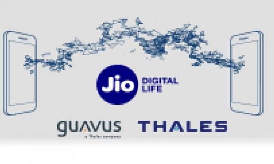 India | Thales Group