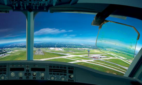 Thales to equip over 700 Airbus Single-Aisles in Asia - Thalesgroup