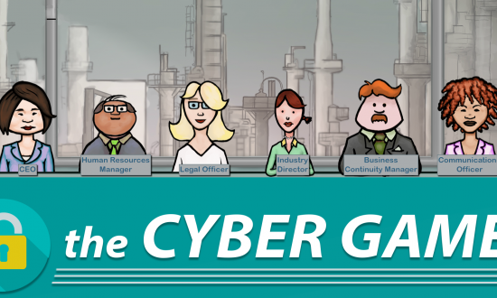 The Cyber game - Thales Group