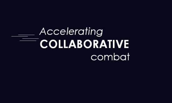 Accelerating Collaborative Combat - Thales Group
