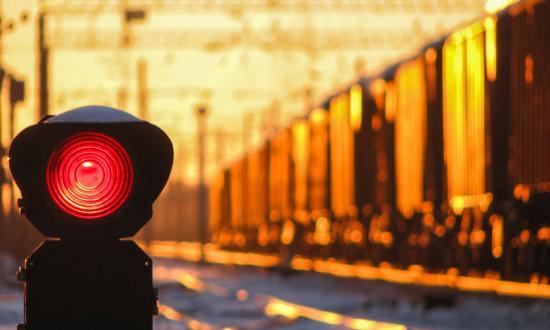 ETCS: Signalling Without frontiers - Thales Group