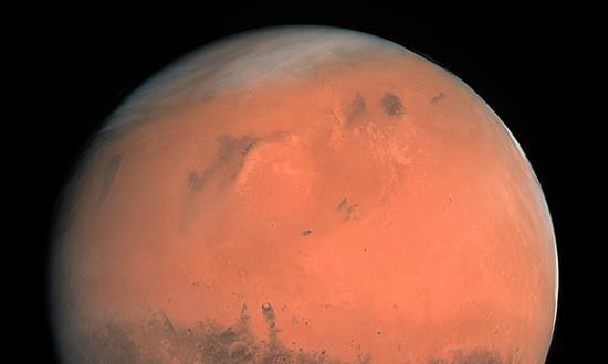 Future Martians FAQs - Thales Group