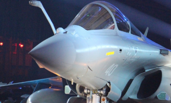 Discover pictures about Rafale - Thales Group
