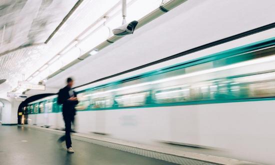 Sécurité des transports : Thales innove avec la RATP - Thales Group