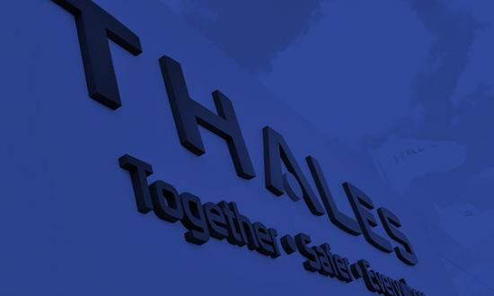 In-Service Support - Thales Group