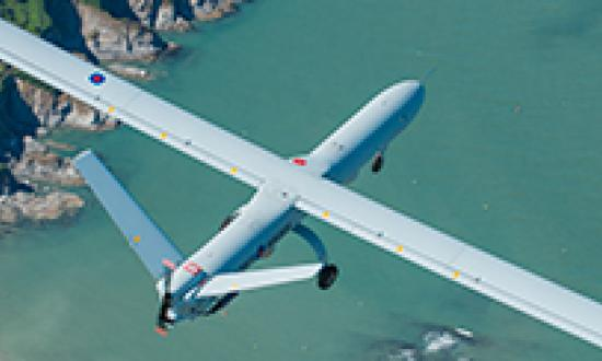 Unmanned Aerial Vehicles systems - Thales Group