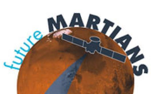 MARSBalloon 2019 logo