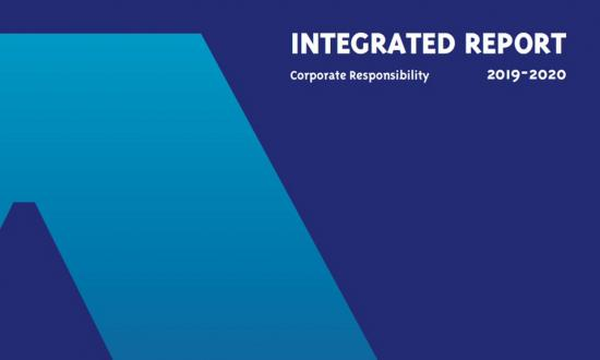 Discover the new edition of the Group's Corporate Responsibility Integrated Report